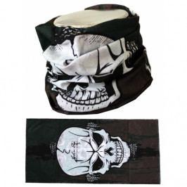 MTHDR Scarf Skull