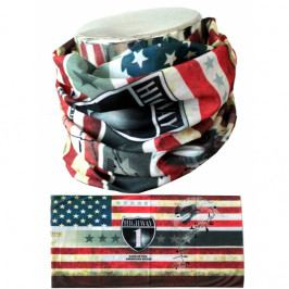 MTHDR Scarf USA Highway