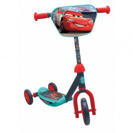 Cars Tri Scooter