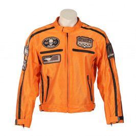 BOS 6488 oranžová oranžová - 3XL