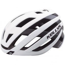 Kellys Result white matt - S/M (54-58)