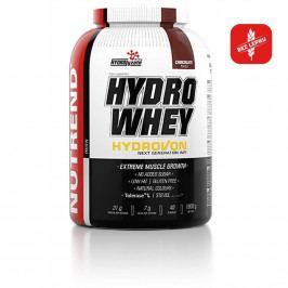 Nutrend Hydro Whey 1600g čokoláda