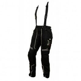 Spark Nora moto kalhoty černá - XXS