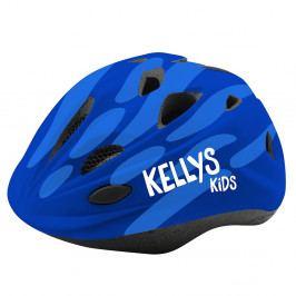 Kellys Buggie 2018 modrá - S (48-52)
