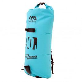 Aqua Marina Dry Bag 90l 2018 modrá