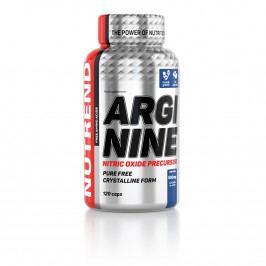 Nutrend Arginine 120 kapslí