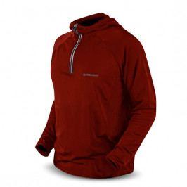 Trimm FABRI fleece červená - M