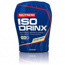 Nutrend Isodrinx 420 g Bitter Lemon