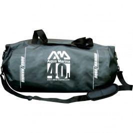 Aqua Marina Duffle Style Dry Bag 40l černá