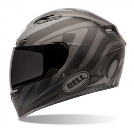 Bell Qualifier DLX Impulse Black - L (59-60)