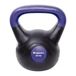 inSPORTline Vin-Bell Dark 20 kg