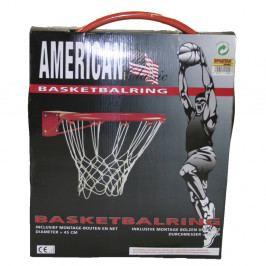Spartan Basketbalový koš odpružený