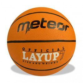 Meteor Layup 7