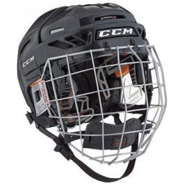 Hokejová helma CCM FitLite 3DS Combo sr