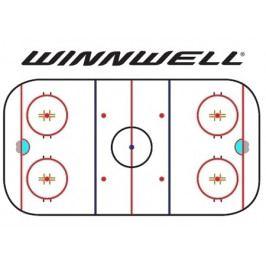 Trenérská tabule WinnWell 110x80 cm
