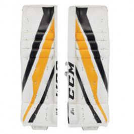 Betony CCM EFlex 3.5 White/Black Junior
