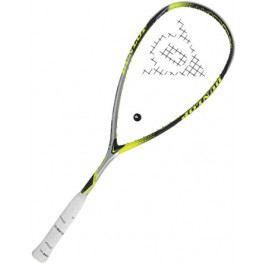 Squashová raketa Dunlop Hyperfibre+ Revelation 125
