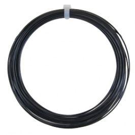 Tenisový výplet Babolat RPM Blast Black 1,25 mm (12,0 m)