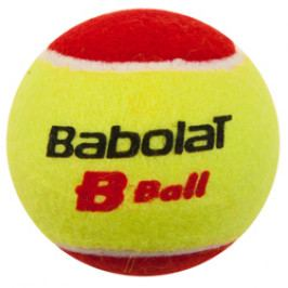 Dětské tenisové míče Babolat Red Felt 3 ks