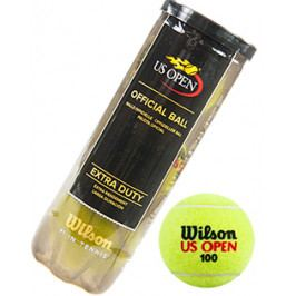 Wilson US Open 3ks