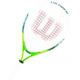Dětská tenisová raketa Wilson US Open 21
