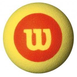 Dětské tenisové míče Wilson Starter Foam (6 ks)