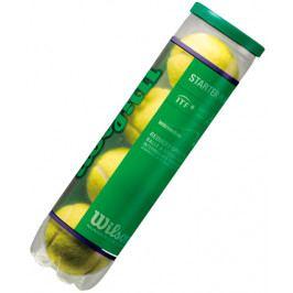 Dětské tenisové míče Wilson Starter Play (4ks)