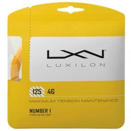 Luxilon 4G 12,2m 1,25mm