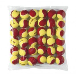 Dětské tenisové míče Wilson Starter Red (36 ks) - 6-7 let