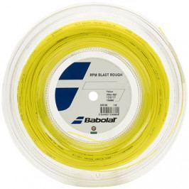 Tenisový výplet Babolat RPM Blast Rough Yellow - role 200m