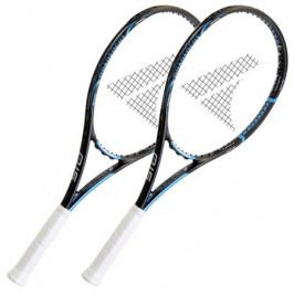 Set 2 ks tenisových raket ProKennex Kinetic Q+15 285 2017 + výplety zdarma