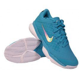 Dámská tenisová obuv Nike Air Zoom Blue
