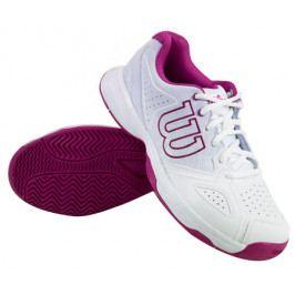 Dámská tenisová obuv Wilson Kaos Stroke White