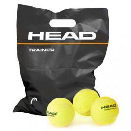 Tenisové míče Head Trainer (72 ks)