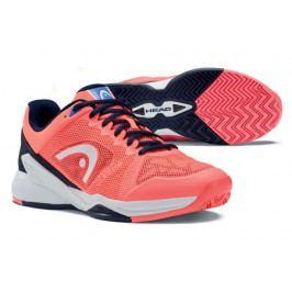 Dámská tenisová obuv Head Revolt Pro 2.5 Coral