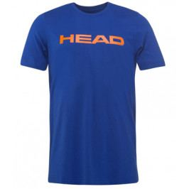 Dětské tričko Head Ivan Royal