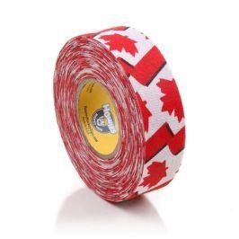 Textilní páska na hokejku Howies Canada 24 mm x 18 m