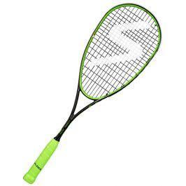 Squashová raketa Salming Fusion Powerlite