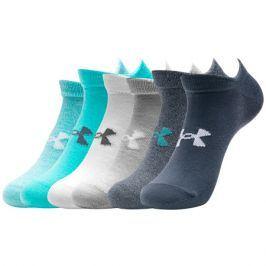 Dámské ponožky Under Armour Essential NS modré