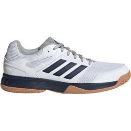 Pánská sálová obuv adidas Speedcourt M White/Navy