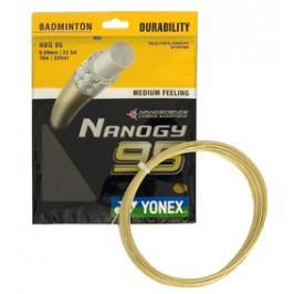 Yonex Micron NBG 95 Nanogy (0.69 mm) 10 m