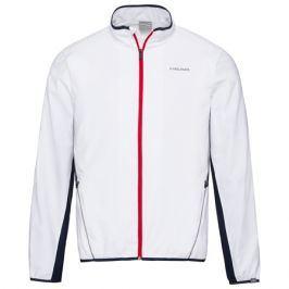 Pánská bunda Head Club White/Navy