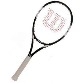 Tenisová raketa Wilson Federer Team 105 2019