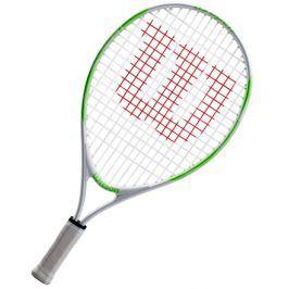 Dětská tenisová raketa Wilson US Open 19