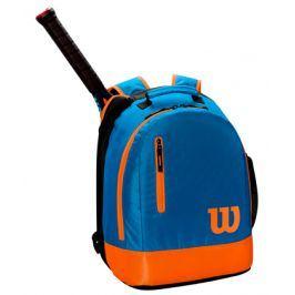 Wilson Youth Backpack 2019 Blue/Orange