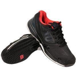 Pánská tenisová obuv Wilson Rush Pro 2.5 2019 Black