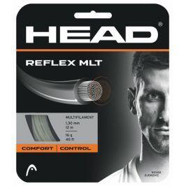 Tenisový výplet Head Reflex MLT Natural 1.25 mm