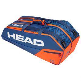 Head Core 6R Combi 2019 modrá-oranžová