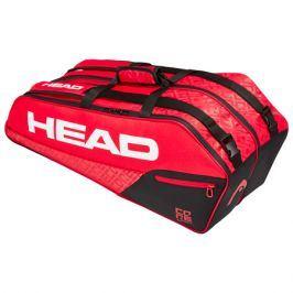 Head Core 6R Combi červená-černá