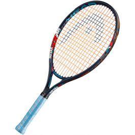 Dětská tenisová raketa Head Novak 21 2019